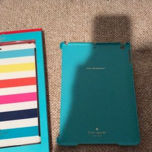 kate spade Accessories - Kate spade iPad Air case